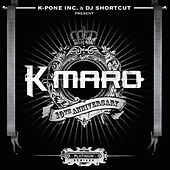 Platinum Remixes de K.maro