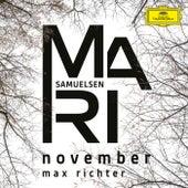 Richter: November (Single Edit) by Mari Samuelsen