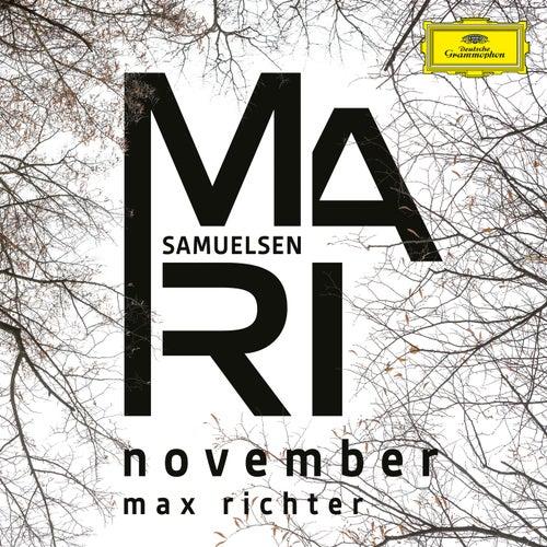Richter: November (Single Edit) de Mari Samuelsen