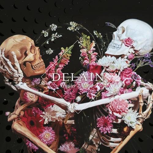 Masters Of Destiny von Delain