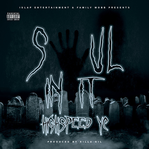 Soul In It by YC