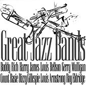 Great Jazz Bands de Various Artists