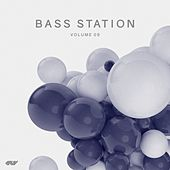 Bass Station, Vol.09 by Various Artists