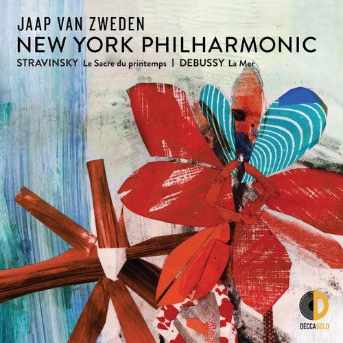 Stravinsky: Le Sacre du Printemps / Pt 1 - L'Adoration de la Terre: Introduction de New York Philharmonic