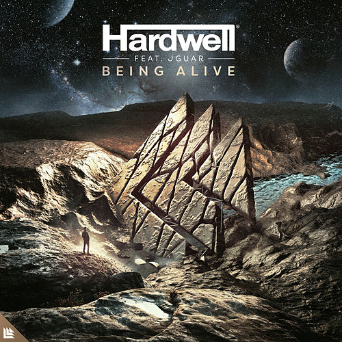 Being Alive by Hardwell