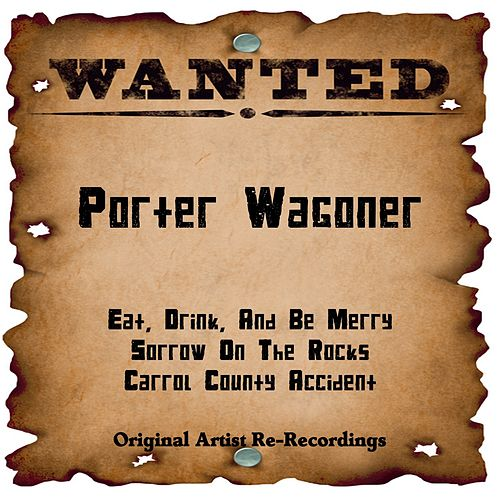 Wanted (Rerecorded Version) von Porter Wagoner