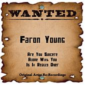 Wanted (Rerecorded Version) by Faron Young
