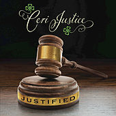 Justified by Ceri Justice