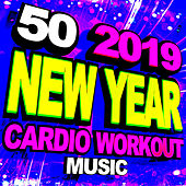50 2019 New Year Cardio Workout Music fra Workout Remix Factory (1)