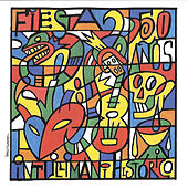 Fiesta de Inti Illimani Histórico