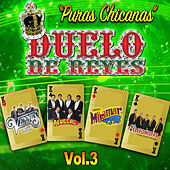 Duelo De Reyes, Vol. 3 by Various Artists