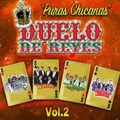Duelo De Reyes, Vol. 2 de Various Artists