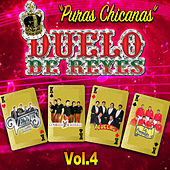 Duelo De Reyes, Vol. 4 by Various Artists
