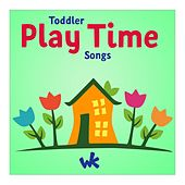 Toddler Play Time Songs de Wonder Kids