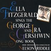 George and Ira Gershwin song Book Vol. 1 von Ella Fitzgerald