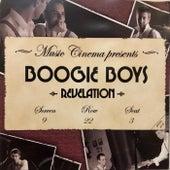Revelation by Boogie Boys