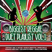 Biggest Reggae Duet Playlist Vol 1 by Various Artists