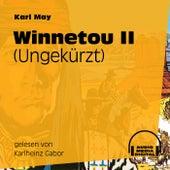 Winnetou II von Karl May