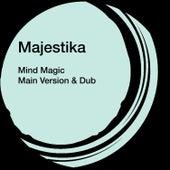 Mind Magic by Marques Wyatt