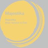 Majestika by Marques Wyatt