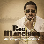 The Pimpire Strikes Back de Roc Marciano