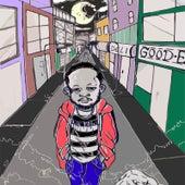 Life Is a Crime, Vol. 1 by Tsunami