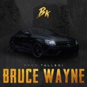 Bruce Wayne by BK