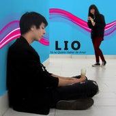 Ya no quiero hablar de amor by Lio