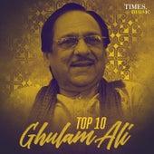 Top 10 Ghulam Ali de Ghulam Ali