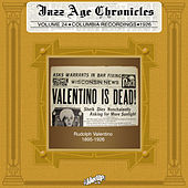 Columbia Recordings from 1926 by Various Artists