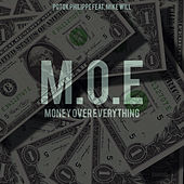 Money Over Everything (feat. Mike Will) de Potok Philippe