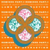 Laws of Attraction (Remixes Part.1) de Lh4l