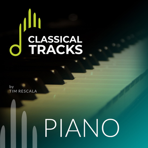 Classical Tracks - Piano de Various Artists