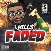 Faded de Bill$