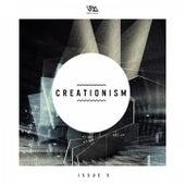 Variety Music Pres. Creationism Issue 5 von Various Artists