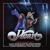 Bébé Le Strange (feat. Dave Navarro) by Heart