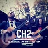 Stuur Groete Aan Mannetjies Roux de CH2