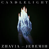 Candlelight (Remix) (feat. Jeremih) by Zhavia Ward