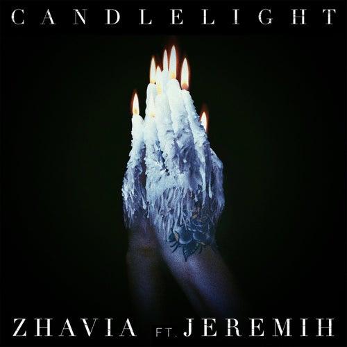 Candlelight (Remix) (feat. Jeremih) de Zhavia