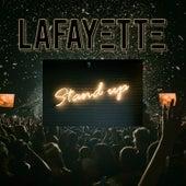 Stand Up von Lafayette