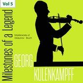 Milestones of a Legend - Georg Kulenkampff, Vol. 5 (1941, 1948) de Georg Kulenkampff