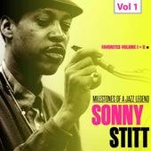Milestones of a Jazz Legend - Sonny Stitt, Vol. 1 de Sonny Stitt