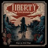 Liberty: Piano Songbook de Lindi Ortega