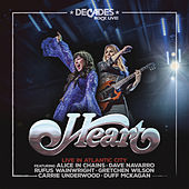 Crazy on You (feat Dave Navarro) by Heart