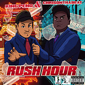 Rush Hour von King Peno