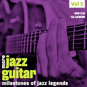 Milestones of Jazz Legends - More Jazz Guitar, Vol. 5 von Various Artists