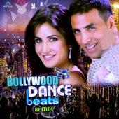 Bollywood Dance Beats Remix de Various Artists