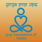 Yogi Translations of Eagles by Yoga Pop Ups