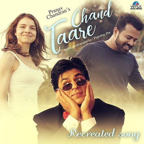 Chand Taare (Cover Song) de Pranav Chandran