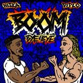 Boom Bye Bye (feat. Niska) by Diplo